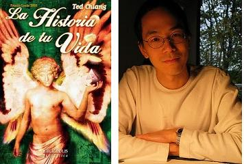 Ted Chiang visita Madrid