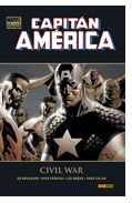 "Panini Comics presenta ""Capitan America: Civil War"""
