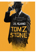 «Tom Z. Stone» (J.E. Álamo, Dolmen Editorial)