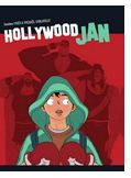 "Diábolo Ediciones presenta ""Hollywood Jan"""