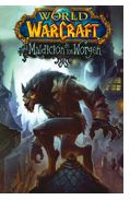 Panini Comics presenta «World of Warcraft: La Maldición de los Worgen»