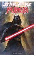 «Star Wars: Purga» (Ostrander, Wheatley, Hall, Blackman y Scalf, Planeta DeAgostini Comics)