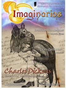 """Imaginarios"",  ya disponible para su descarga"