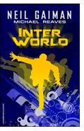Roca Editorial presenta «Interworld»