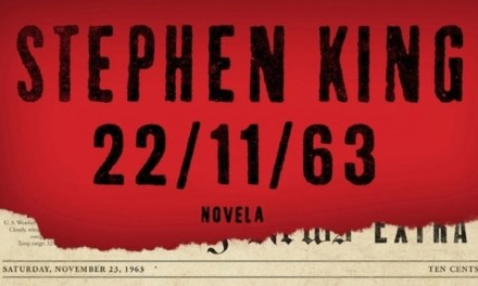 """22/11/63"" (Stephen King, Plaza & Janés)"