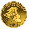 Ganadores de los Golden Geek Awards 2012
