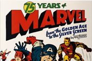 "Taschen presenta ""75 years of Marvel"""