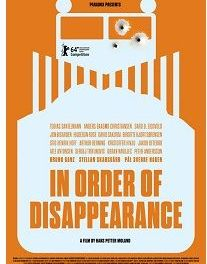 """In Order of Disappearance"" (Hans Petter Moland, 2014)"