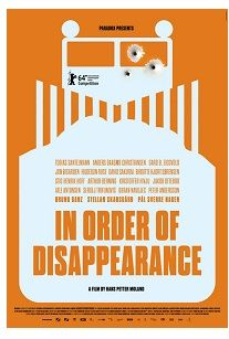 """""""In Order of Disappearance"""" (Hans Petter Moland, 2014)"""