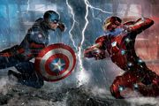 "¿Quién contra quién en ""Captain America: Civil War""?"