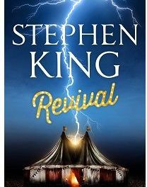 """Revival"" (Stephen King, Plaza y Janés)"