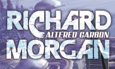 """Altered Carbon"", de noticia en noticia"