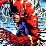"""Flash: Rumbo a Flashpoint"" (Geoff Johns, Francis Manapul y Scott Kolins, ECC Comics)"