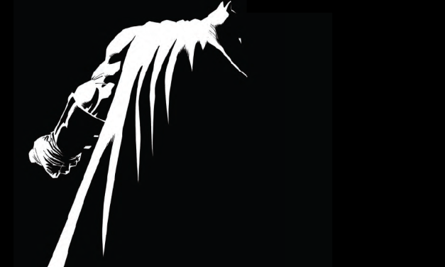 "ECC publica ""Dark Knight III: The Master Race""… ¡con diecisiete portadas alternativas!"