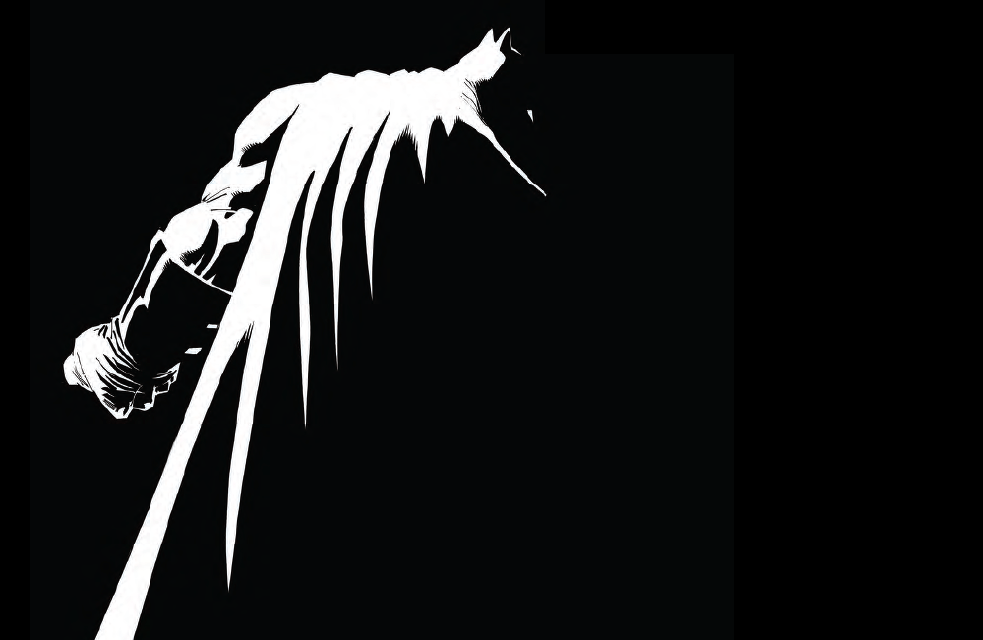 ECC publica «Dark Knight III: The Master Race»… ¡con diecisiete portadas alternativas!