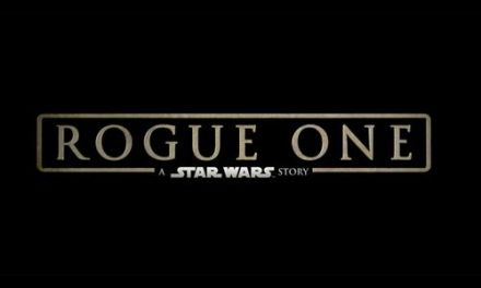 "En abril, ""Rogue One"" llega a casa"