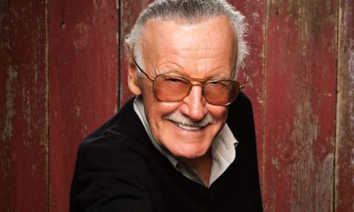 Stan Lee, 'The Last Action Hero'