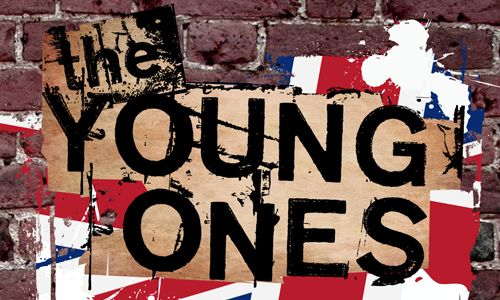 «The Young Ones» (BBC, 1982-1984)