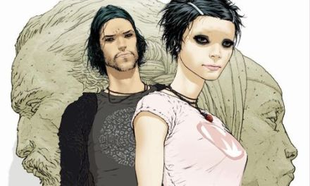 """Jupiter's Legacy #1"" (Mark Millar y Frank Quitely, Panini Cómics)"