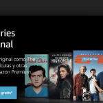 Amazon Prime Video ya está en marcha en España y Latinoamérica