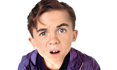 """""""Malcom in the Middle"""" (FOX, 2000-2006)"""