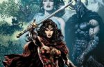 """Wonder Woman 15/01"" (Greg Rucka y Liam Sharp, ECC Cómics)"