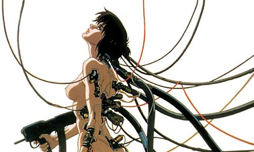 Acerca de la nueva edición de «Ghost in the Shell» y la autocensura