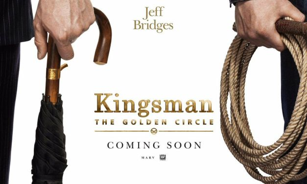 "Ya disponemos del primer trailer de ""Kingsman: The Golden Circle"",… y es espectacular"