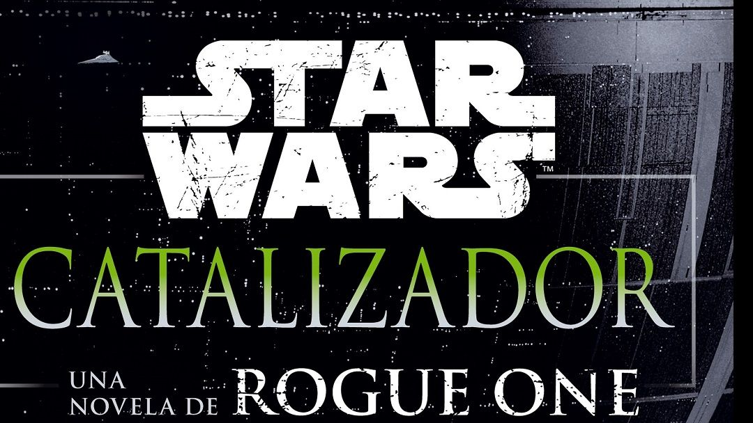 """Star Wars: Catalizador"" (James Luceno, Planeta Cómic)"