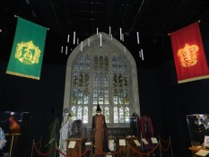 """""""Harry Potter: The Exhibition"""" llega a Madrid"""