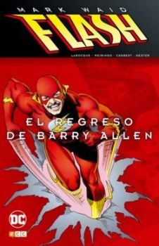 Flash de Mark Waid