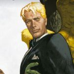 """Lucifer. Integral 1"" (Mike Carey, Peter Gross y otros, ECC Cómics)"