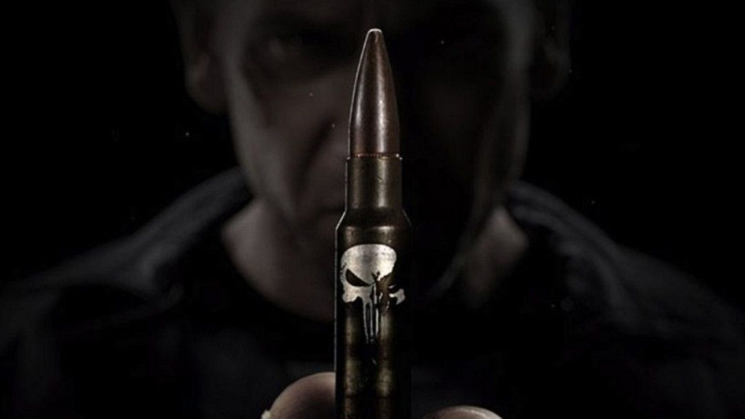 Netflix estrena The Punisher la semana que viene