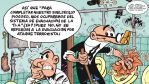 """Super Humor: Mortadelo y Filemón 62"" (Francisco Ibáñez, Ediciones B)"