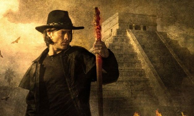 """The Dresden Files: Cambios"", en invierno del 2018"