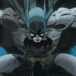 """Batman: El largo Halloween"" (Jeph Loeb y Tim Sale, ECC cómics)"