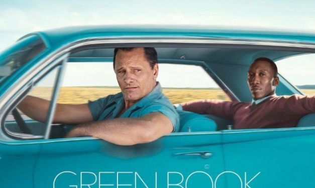 """Green Book"" (Peter Farrelly, 2018)"