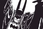 """Batman: Gotham maldita"" (Doug Moench y Kelley Jones, ECC Ediciones)"
