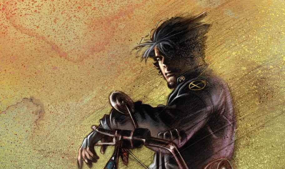 «Ultimate X-Men: Gira Mundial» (Mark Millar y otros, Panini Cómics)