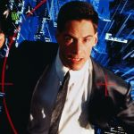 «Johnny Mnemonic» (Robert Longo, 1995)