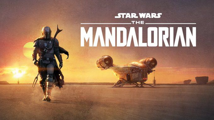 «The Mandalorian» (1a temporada) (Disney+, 2019)