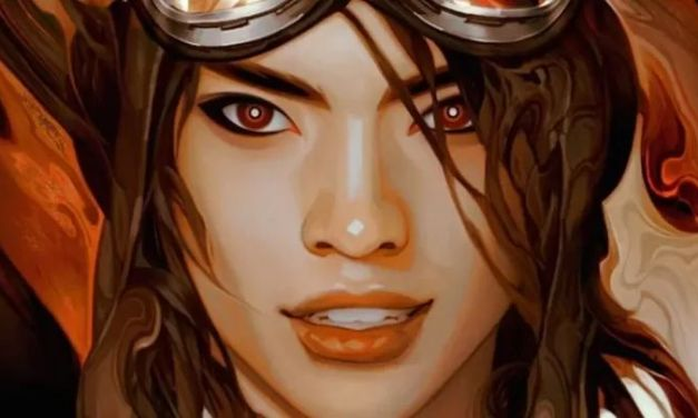 «Doctora Aphra #4» (Si Spurrier y Kev Walker, Planeta Cómic)
