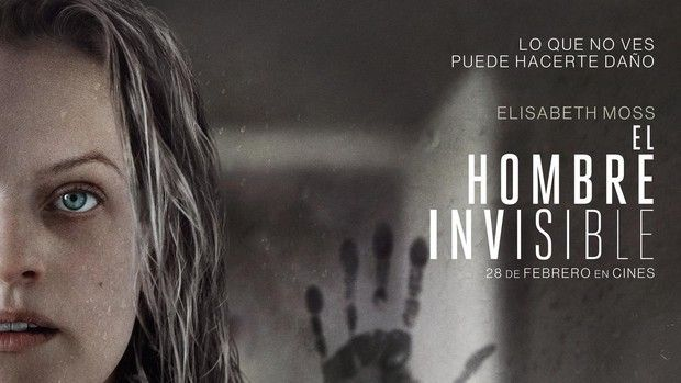 «El hombre invisible» (Leigh Whannell, 2020)