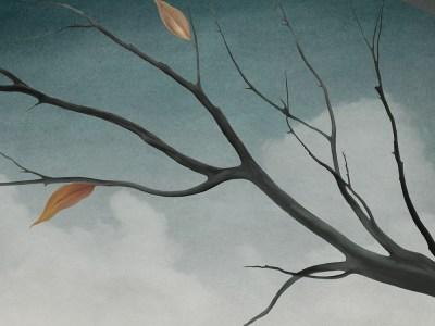 Дървото на депресията