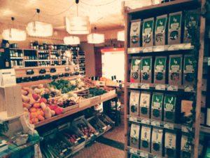 L'épicerie du champ commun