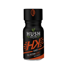 Hush HK Kratom Shot