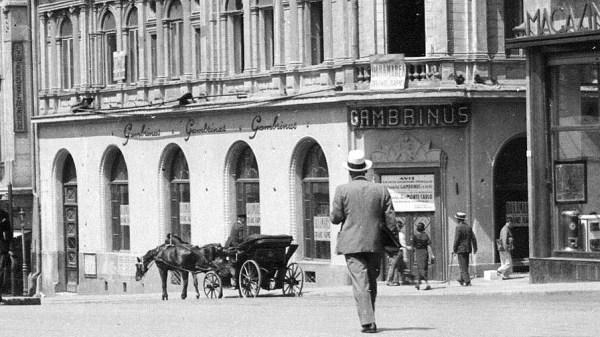 gambrinus 1934