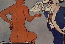 Moravuri alegeri parlamentare - Furnica, 1912