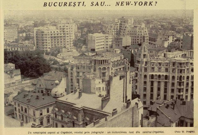 bucuresti new york