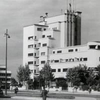 Imobilul Bazaltin - Marcel Iancu (1935)